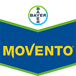 Produktlogo for Movento fra Bayer