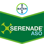 Produktlogo for Serenade ASO fra Bayer